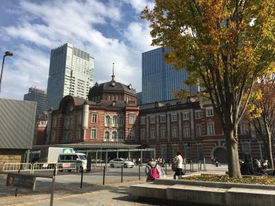 関西人の東京観光