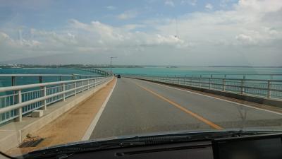 11月の宮古島への旅(3日目)