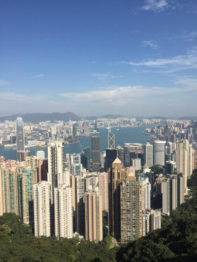 香港2泊3日(3日目)