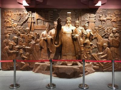 北京・西安の旅  ⑤