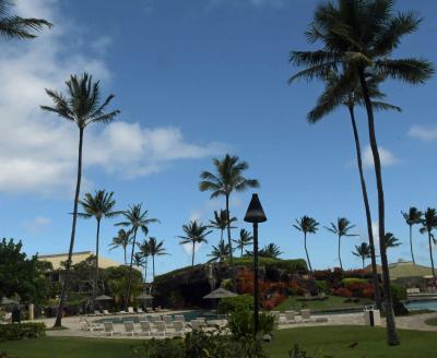 再訪 ハワイ諸島&ホノルルマラソンの旅 2019.12.3~10 カウアイ 編