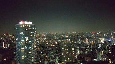 2019師走の旅。東京編