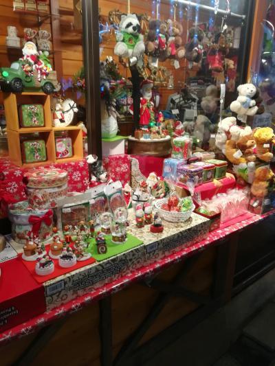 ドイツに行った気分になりたいので飛行機に乗って札幌ミュンヘンクリスマス市場へ行きました♪