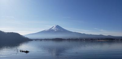金運・開運・縁結び!富士山パワースポット4社めぐり