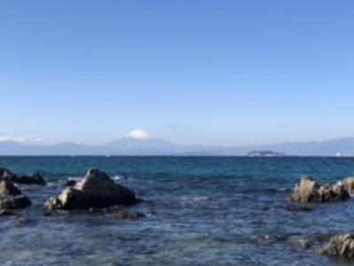 【青春18】新杉田→逗子→葉山→熱海→富士宮【1枚目】