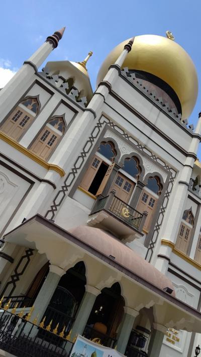 ルックJTB うっとり夜景シンガポール 「シンガポールの名物夜景スポットから眺める」 4日目 その2