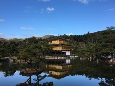 京都テッパン寺社御朱印ツアー