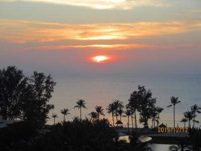 ベトナム・フーコック島・SOL BEACH HOUSEでオールインクルーシブの3泊5日の旅・その1