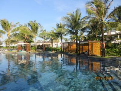 ベトナム・フーコック島・SOL BEACH HOUSEでオールインクルーシブの3泊5日の旅・その2