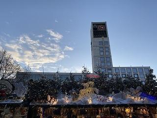 2019クリスマスマーケット巡り~#1ドイツ・シュツットガルト