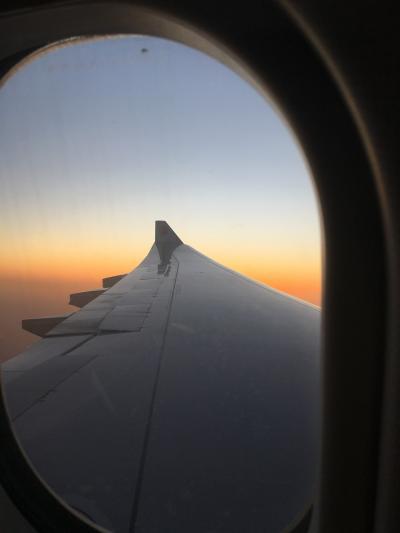 チェンマイ仕入れ旅・飛行機遅延で3日間の予定が2日間の滞在に①