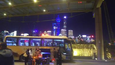 同級生女子旅、二泊三日の格安ツアーで5つ星ホテルと上海蟹を堪能1