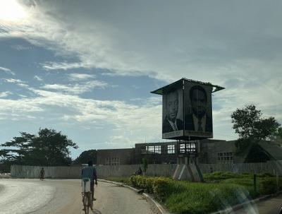 2019アフリカ~キガリからブルンジ旧首都のブジュンブラ