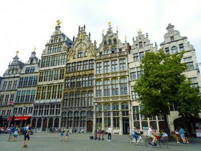 オランダ・ベルギー行って来た⑦