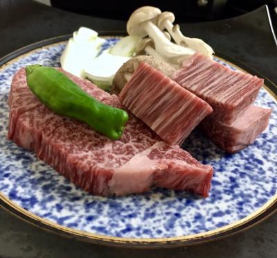 日本でほんまもんの「和牛」を食べる旅#3(飛騨牛-ひだぎゅう-/中津川/岐阜県)