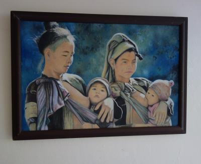 北タイの旅【5】☆メーホンソンには観光客は少なく快適だ特に中国人は少ない