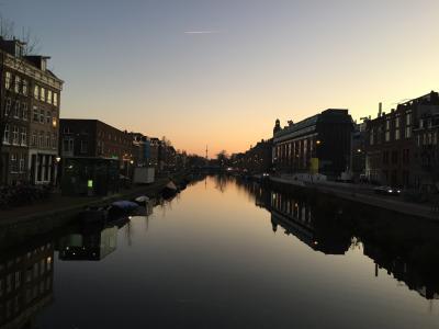 芸術三昧のアムステルダム・その1 ~ コンサートに美術館。そしてハイネンケンで乾杯!
