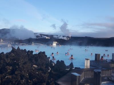 シニア夫婦のアイスランド紀行 そして3ハプニング