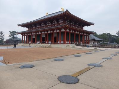 天平への回帰 興福寺