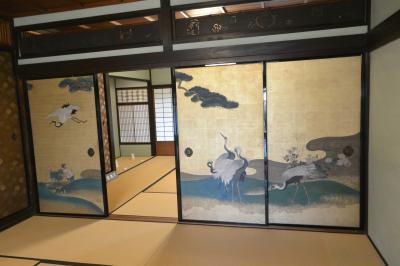 大阪・八尾市 久宝寺寺内町と安中新田会所跡
