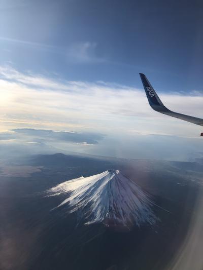 鳥取・出雲一泊二日ツアー
