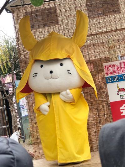 彦根てくてく旅行!…多賀大社 彦根城を訪れて…ひこにゃん可愛すぎ!