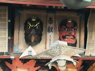 ちょっとそこまで小旅行…【2019.12】北口本宮冨士浅間神社と御殿場アウトレット《2日目》