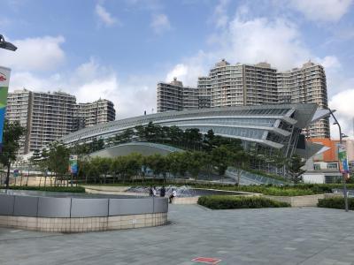 激動の香港を食べ歩き旅(2019年香港⑦)~九龍半島南端部を街歩き~