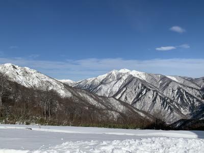 山岳小説でなじみの谷川岳へ。絶景の谷川岳とモグラ駅。