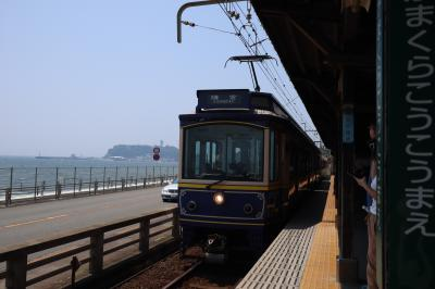真夏の江の島☆女ひとりフォトジェ日帰り旅
