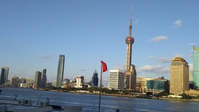 同級生女子旅、二泊三日の格安ツアーで5つ星ホテルと上海蟹を堪能2