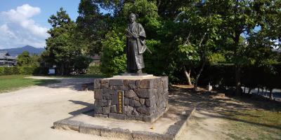 長州藩を知りたくて行ってきました