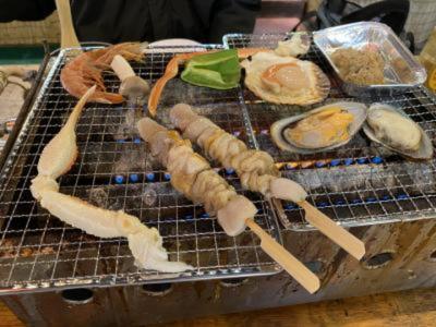 青春18切符旅 沼津海鮮食べ放題の旅 2