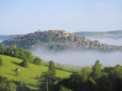 アルビでロートレック美術館、フランスの美しい村「コルド・シュル・シェル」 南西仏とボルドー3