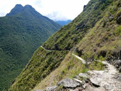 初めまして南米2019 ~ ペルー/インカトレイルを1日歩いて念願のマチュピチュへ