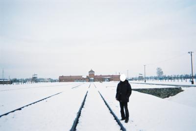 2004年ポーランド、ハンガリー、チェコ旅行【東欧2/2:アウシュビッツも】