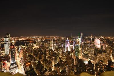 NYC旅行その3