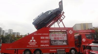大阪モーターショー2019に行ってきました 輸入車・その他編