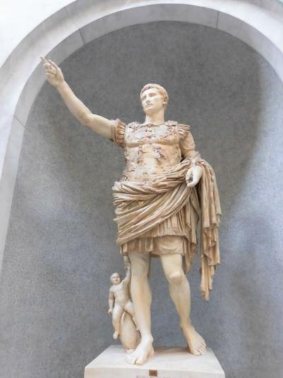 Musea Vaticana