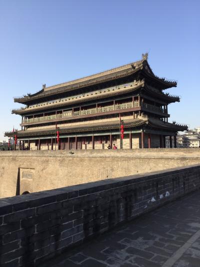 北京・西安の旅  ⑥