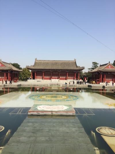 北京・西安の旅  ⑦