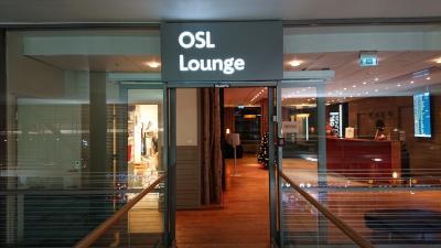 OSL OSL Lounge