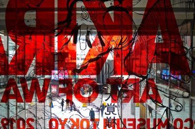 2019年:冬:働きマンが仕事で行く!11/1OPEN渋谷スクランブスルクエア&11/22OPEN渋谷パルコ&12/5OPEN渋谷東急プラザ