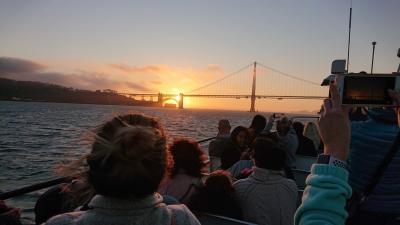映画 The Rock のロケ地巡りサンフランシスコ旅行記~その2~
