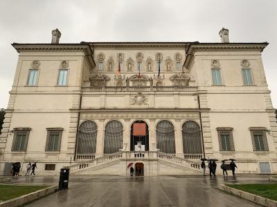 イタリア美術の旅~ローマ・フィレンツェ・ラヴェンナの3都市をめぐる~1・2日目