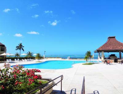 Aqua Resort Club & マニャガハ島 で遊ぼう! お得にリゾートを楽しむ♪「ぼっち旅…」