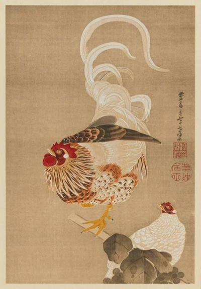栃木県立美術館へ「菊川京三の仕事」展を観に行き、二荒山神社に参拝してから「来らっせ」で餃子を食べて帰る。