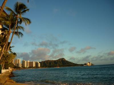 超満喫!8泊10日でハワイへ行ってきました