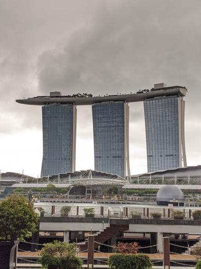 初シンガポール1