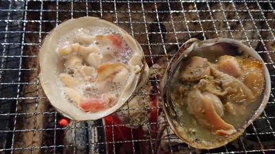 八戸駅周辺を観光。一日で市場、魚介類、八戸ラーメン、温泉等を堪能♪